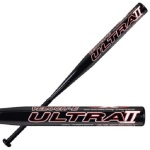 Miken Ultra 2 MSU2 Senior League Softball Bat - SSUSA