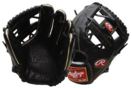 "2016 Rawlings Gold Glove 11.5"" RGG2002 Fileding Glove"