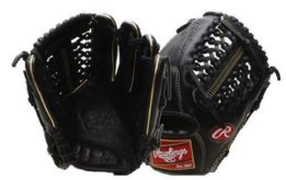 "2016 Rawlings Gold Glove 11.75"" RGG1175 Fileding Glove"