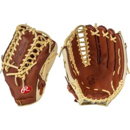 "2016 Rawlings 12.75"" Gold Glove Elite Series Glove GGE1275BC"