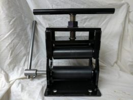 prorollers bat rolling machine