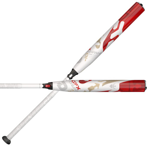 2018 Demarini Cfx 10 Women S Fastpitch Softball Bat