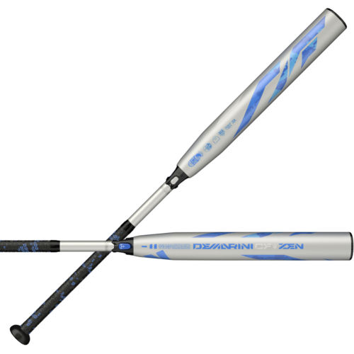 2019 DeMarini CF Zen -11 Fastpitch Softball Bat WTDXCFS-19