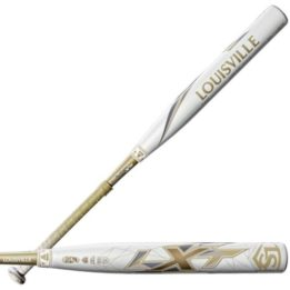 heat rolled 2019 lxt softball bat