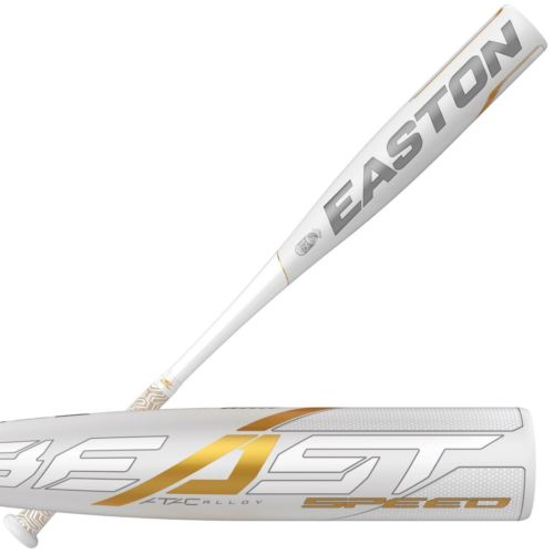 2019 Easton Beast Speed -10 SL19BS108 Baseball Bat - 2 5/8
