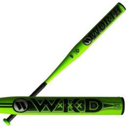 Buy Senior League Softball Bats Online | Heat Rolled & Tested