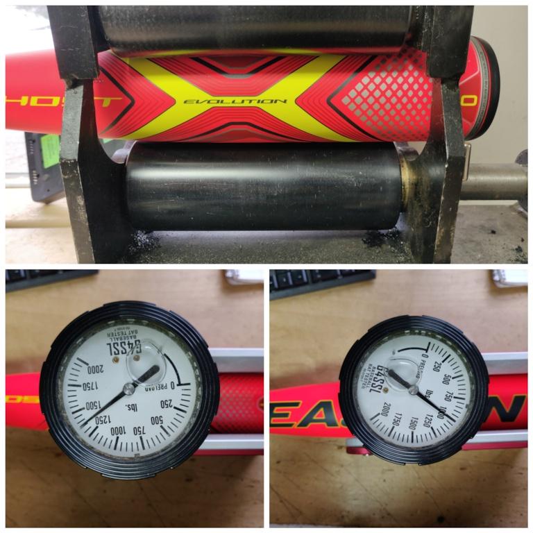 78c0790da26 2019 Easton Ghost X Evolution-10 YBB19GXE10 USA Baseball Bat – 2 5 8″ Barrel