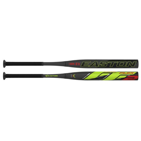2019 Easton Fire Flex 2 Balanced Fireflex Usssa Slowpitch