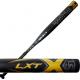 rolled lxt softball bat