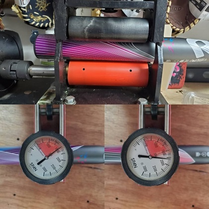 2020 DeMarini CF -11 Fastpitch Softball Bat WTDXCFS-20
