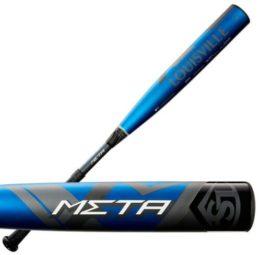 rolled meta bbcor bat