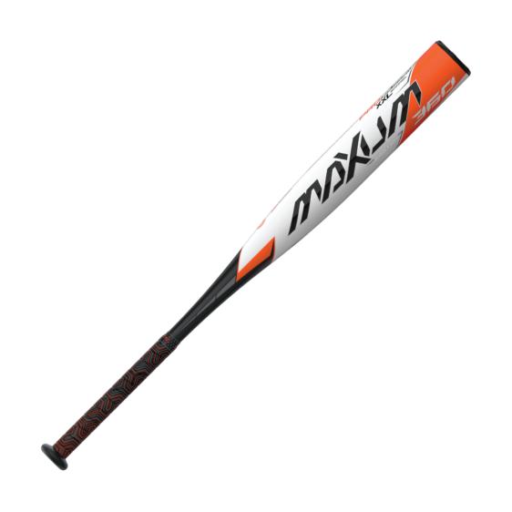 easton maxum bat rolled