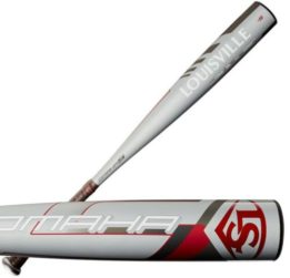 rolled omaha baseball bat