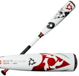 heat rolled voodoo demarini