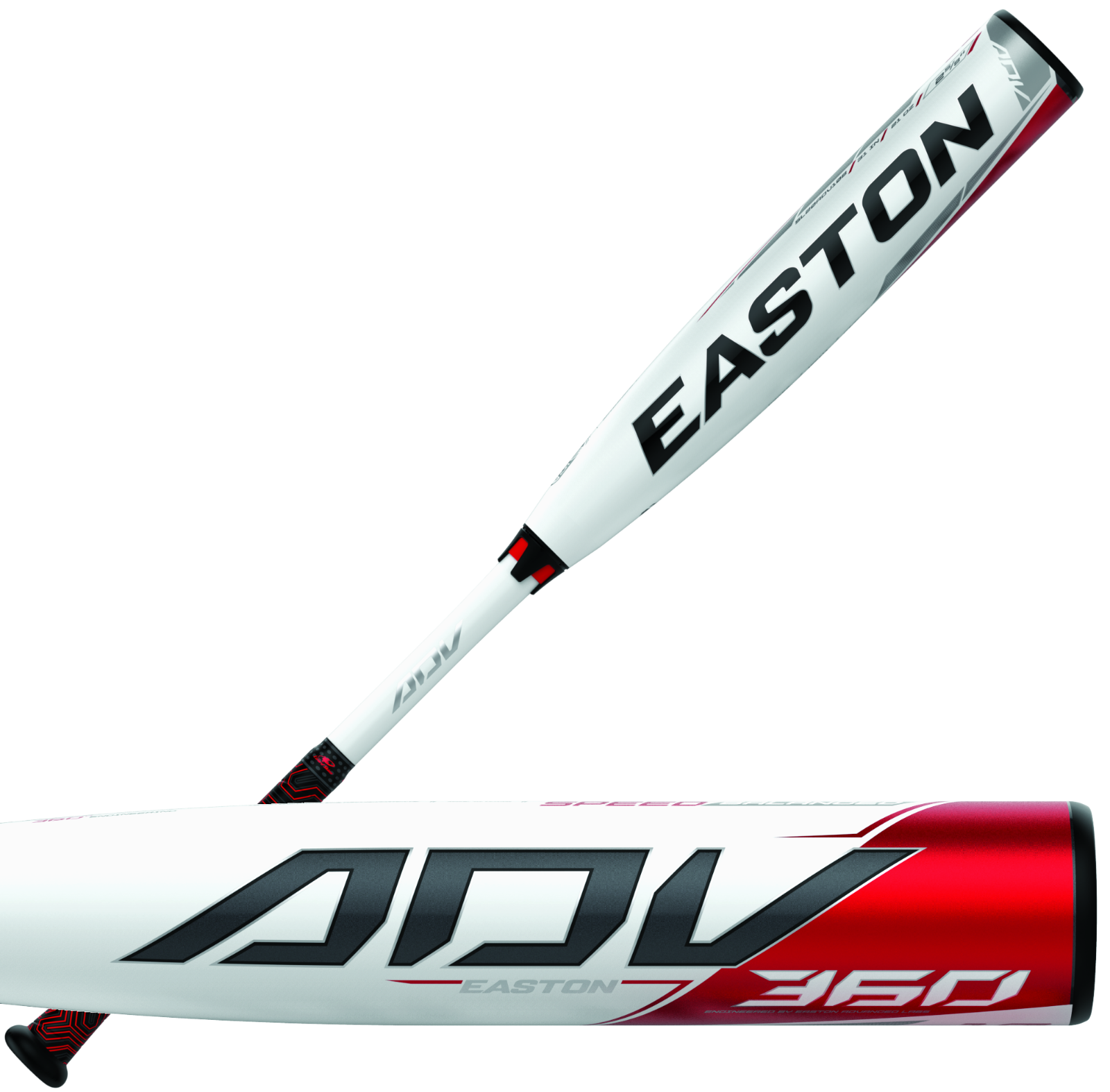 2020 Easton ADV 360 -8 USSSA Baseball Bat SL20ADV8 2 3/4