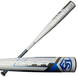 rolled omaha bbcor bat