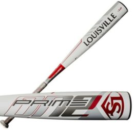 rolled prime one bat game ready