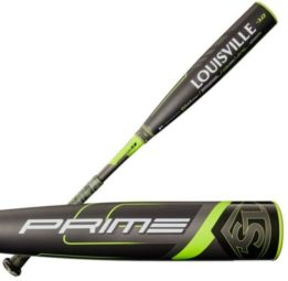 rolled USA Prime bat