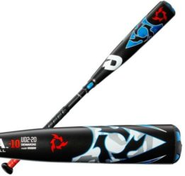 rolled voodoo usa bat