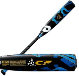 rolled demarini usa bat