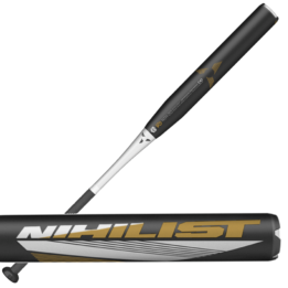 rolled demarini nihilist bat