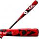 rolled baseball bat VooDoo