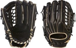 Mizuno game ready glove