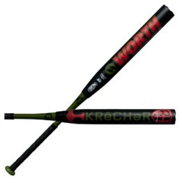 heat rolled worth harvey krechar bat
