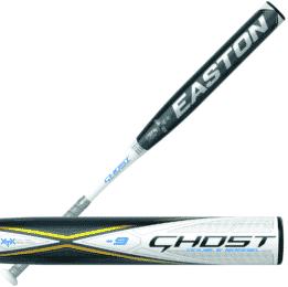 easton fastpitch bat rolled