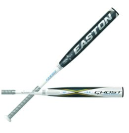 rolled ghost fastpitch bat