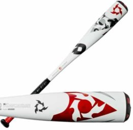 rolled demarini voodoo one