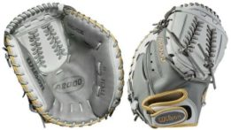 game ready a2000 catchers glove prorollers