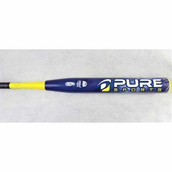 rolled pure sports hammonator softball bat