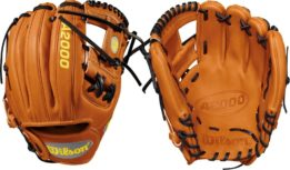 game ready pedroia a2000 baseball glove