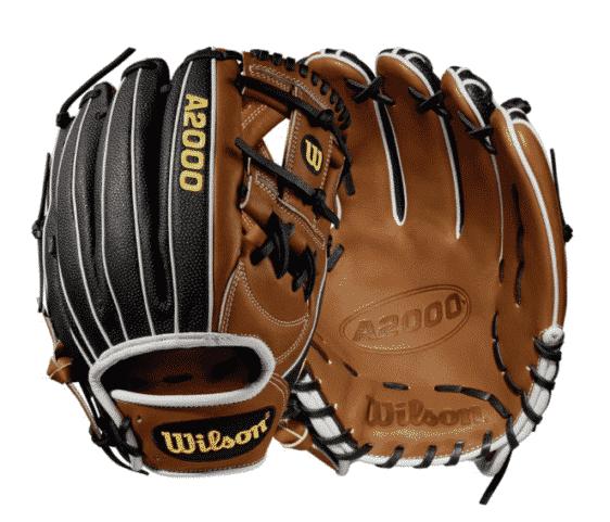 wilson a2000 superskin glove