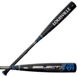 2020 Louisville Slugger Select PWR BBCOR Bat