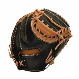 easton cathcers baseball glove field ready