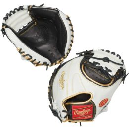 Rawlings Encore Catchers glove Game Ready