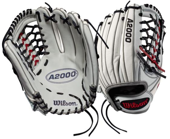 12000 ss fp glove wilson
