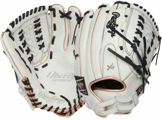 Rawlings LIberty Advanced Glove