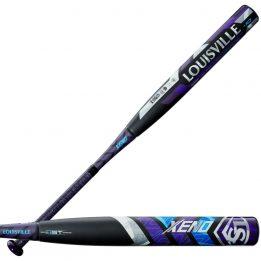 2020 Louisville SLugger Xeno Bat Rolling
