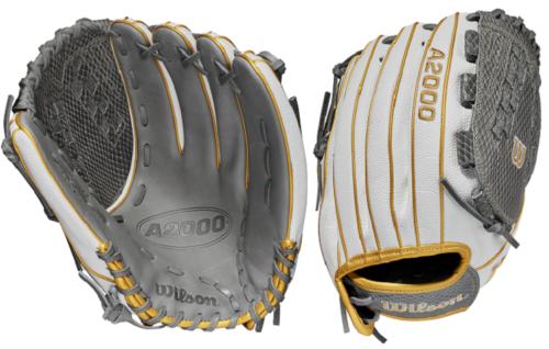 a2000 fp glove v125