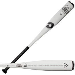 rolled game ready demarini goods bat