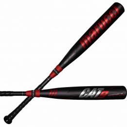rolled marucci cat9 composite