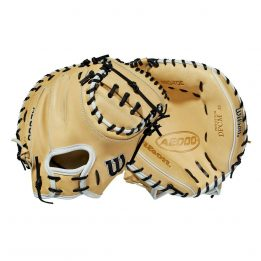 A2000 WTA20RB19CM33 Catchers Gloves