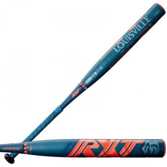 2021 rolled rxt bat