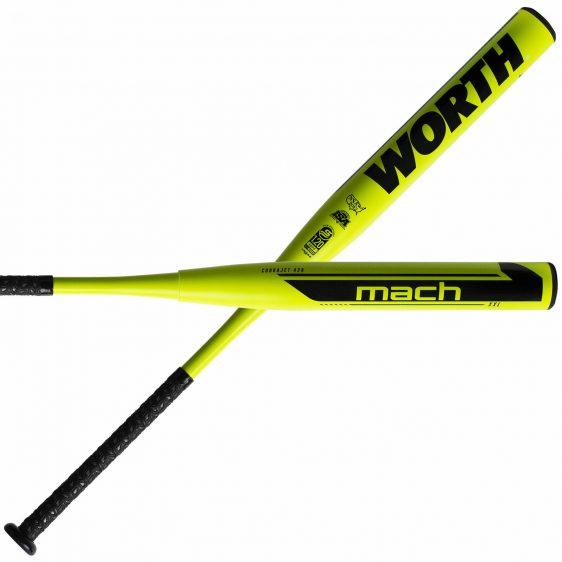 usssa mach 1 worth bat