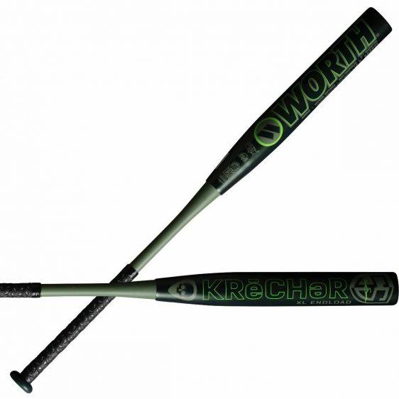 worth shannon smith rolled bat