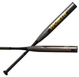 Heat rolled worth mach1 softball bat