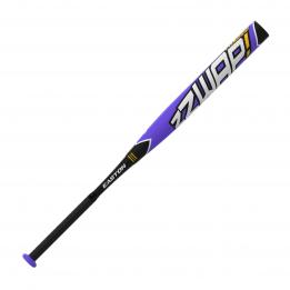 heat rolled easton zzwap bat